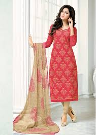 chanderi salwar suits online shopping buy chanderi salwar suits