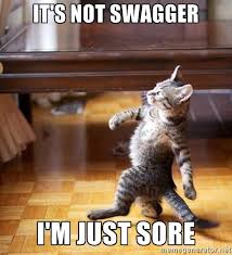 Swagger Meme - swagger crossfit johns creek
