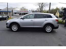 2010 mazda cx 9 grand touring for sale in red bank nj stock 4685