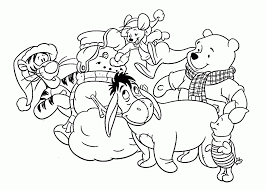 happy holidays coloring pages free printable coloring