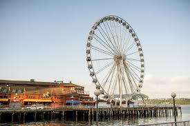 Seattle Downtown Attractions Map by The 30 Best Things To Do In Seattle