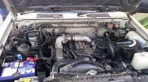nissan pathfinder z24 engine nissan terrano 1992 2 7l turbo engine start warm youtube