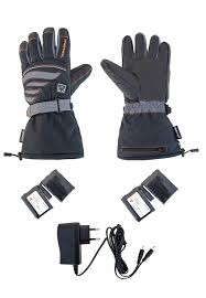 heated motorcycle clothing alpenheat heated gloves fire glove ag2