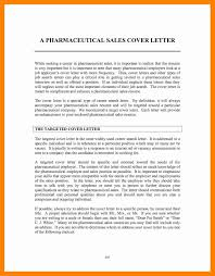 15 medical sales cover letter generic profit and loss statement