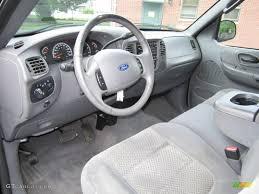 2003 ford f150 fx4 supercrew 4x4 interior photo 64163947