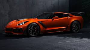 chev corvette 2019 chevrolet corvette zr1 is gm s most powerful car fox