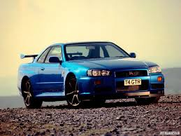 how much do you think the nissan skyline r34 gt r will be worth in