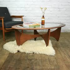 G Plan Coffee Table Teak - mid century teak g plan astro coffee table mustard vintage