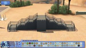 the sims 3 building tricks e p 2 stairs designs tutorial youtube
