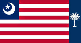 S Carolina State Flag The Voice Of Vexillology Flags U0026 Heraldry Us Liberia
