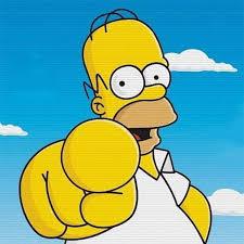 Homer Simpson Meme - meme homer simpson voc礫 mesmo gerar memes gerador de memes