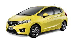 mobil honda honda jazz 1 5 vx attract yellow pearl motioncars motioncars