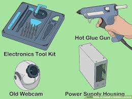 spy cam in bedroom how to install a hidden camera with pictures wikihow