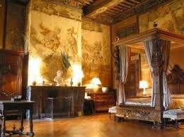 chambre de chateau chambres d hotes du chateau de brissac chambres d hôtes en pays de