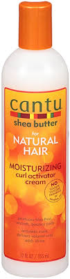what is the best curl activator for natural hair amazon com cantu shea butter moisturizing curl activator cream