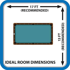 what are the dimensions of a pool table eastpoint sports 87 inch brighton billiard pool table green