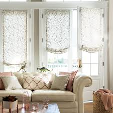 Soft Roman Shades Top Down Custom Fabric Roman Shades In Limitless Styles And Fabrics Only