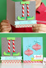 make your own christmas cards make your own creative diy christmas cards this winter