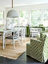 rug under kitchen table home office contemporary with area rug