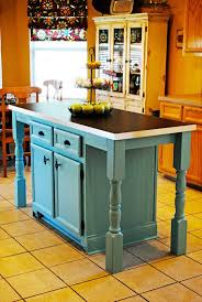 Homemade Kitchen Island by Kitchen Island From Dresser With Ideas Image 49590 Kaajmaaja