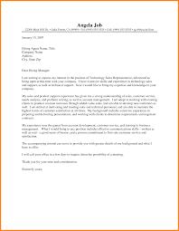 cover letter for sales representative sample medical sales resume