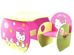 bureau enfant hello table chaise hello table et chaise hello delta table