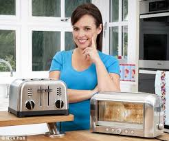 Magimix Clear Toaster Cut Price Gadgets Are Often Better Than The Costly Ones Reveals