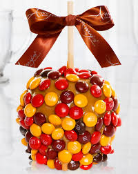 where can i buy candy apple fall colored candy buy candy apples s gourmet apples