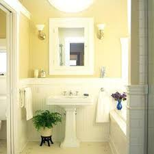 Yellow Bathroom Decorating Ideas Gray And Yellow Bathroom Decor Ideas Like This Item Katecaudillo Me