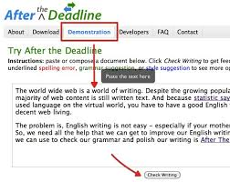 How To Spell Resume How To Spell Check A Document Without A Word Processor