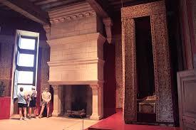 chambre de françois 1er photo de château de chambord chambord