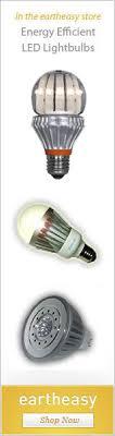 energy efficient lighting led cfl bulb information including