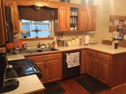 how to sand and stain kitchen cabinets how to refinish kitchen cabinets