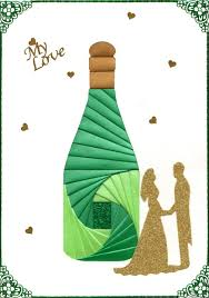 champagne bottle cartoon c5 champagne bottle deecraft