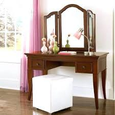Ikea Vanity Table With Mirror And Bench Mirrored Desk Ikea Vanity Mirror Desk Vanity Set With Mirror