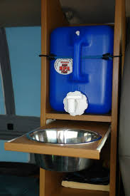 Outdoor Camping Sink Station by Best 25 Portable Sink Ideas On Pinterest Camp Sink Camping