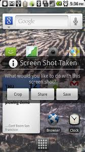 screencap android no root screenshot it android apps on play