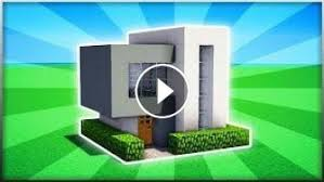 how to build a small modern house minecraft how to build a easy small modern house 2 pc xboxone