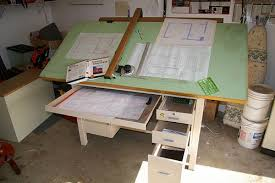 Vintage Drafting Tables Drafting Tables A Gallery On Flickr