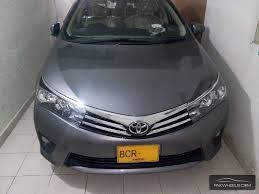 toyota corolla 2014 for sale toyota corolla gli 1 3 2014 for sale in karachi pakwheels