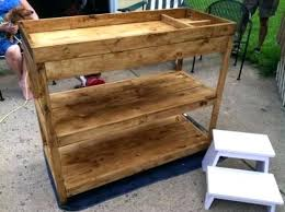 Changing Table Cover Diy Changing Table Changing Table Ideas Diy Baby Change Table