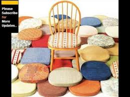 kitchen chair cushions chair seat u0026 bar stool cushions
