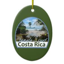 costa rica gifts on zazzle