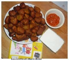 comment cuisiner du manioc beignets à la farine de manioc une délicieuse que je vous invite à