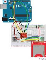 microsd shield and sd breakout hookup guide learn sparkfun com