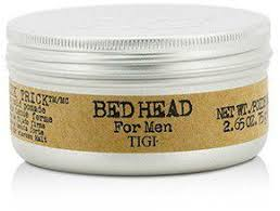 Pomade Kw tigi bed b for slick trick firm hold pomade price review