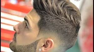 best hairstyles for men with thick hair for 2016 youtube