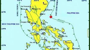 san francisco quezon map quezon province