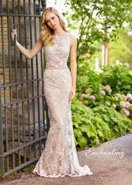 casual lace wedding dress simple wedding dress in sheath