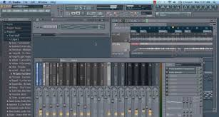 fruity loops apk fl studio for mac